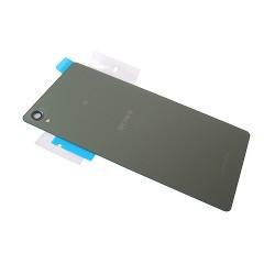 Vitre arrière silver green pour Sony Xperia Z3 photo 2