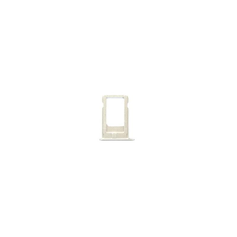 Rack carte sim Silver pour iPhone 6S Plus photo 2