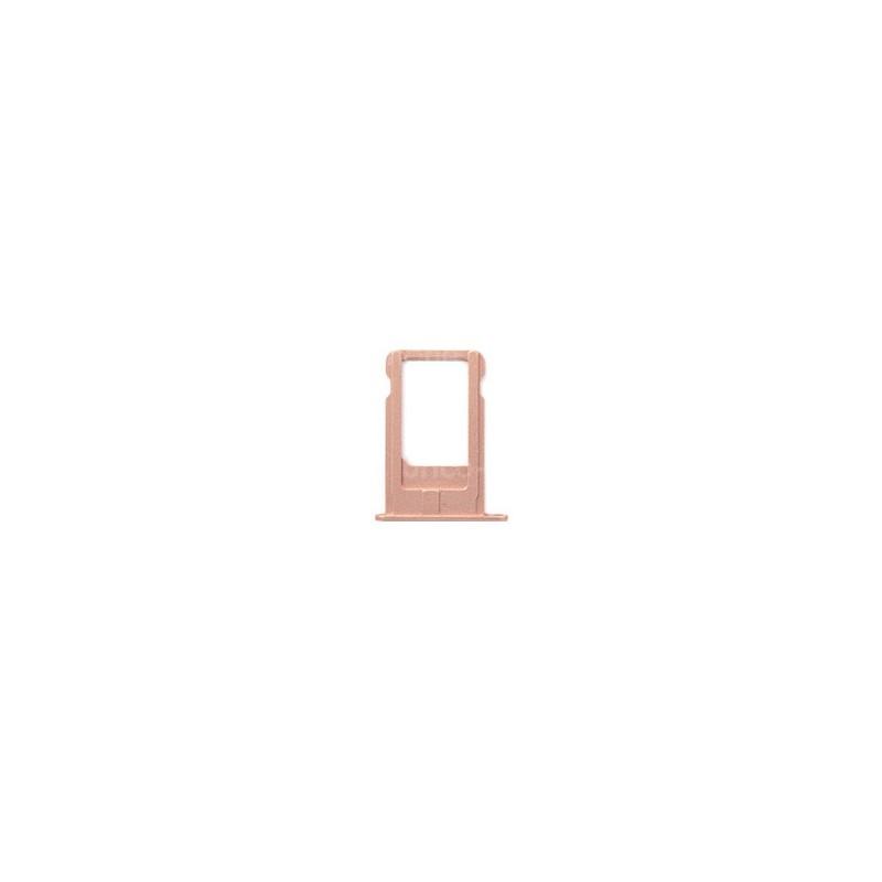 Rack carte sim Or Rosé pour iPhone 6S Plus photo 2