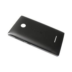 Coque Arrière NOIRE pour Microsoft Lumia 532 et 532 Dual SIM photo 2