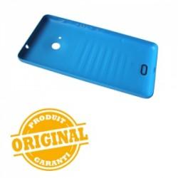 Coque Arrière BLEUE pour Microsoft Lumia 535 et 535 Dual SIM photo 3