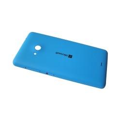 Coque Arrière BLEUE pour Microsoft Lumia 535 et 535 Dual SIM photo 1