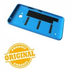 Coque arrière BLEUE pour Microsoft Lumia 640 et 640 Dual SIM photo 3