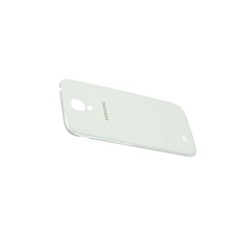 Coque arrière BLANCHE pour Samsung Galaxy S4 Mini photo 2