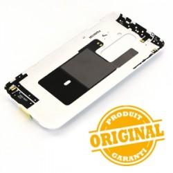 Coque arrière BLANCHE pour LG Optimus G2 photo 3