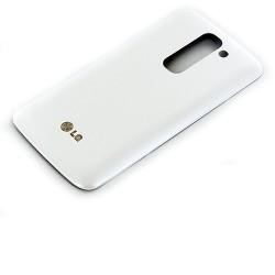 Coque arrière BLANCHE pour LG G2 Mini photo 2