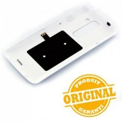 Coque arrière BLANCHE pour LG G2 Mini photo 3