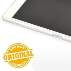 Bloc Ecran Blanc avec châssis pour Sony Xperia Z5 photo 4