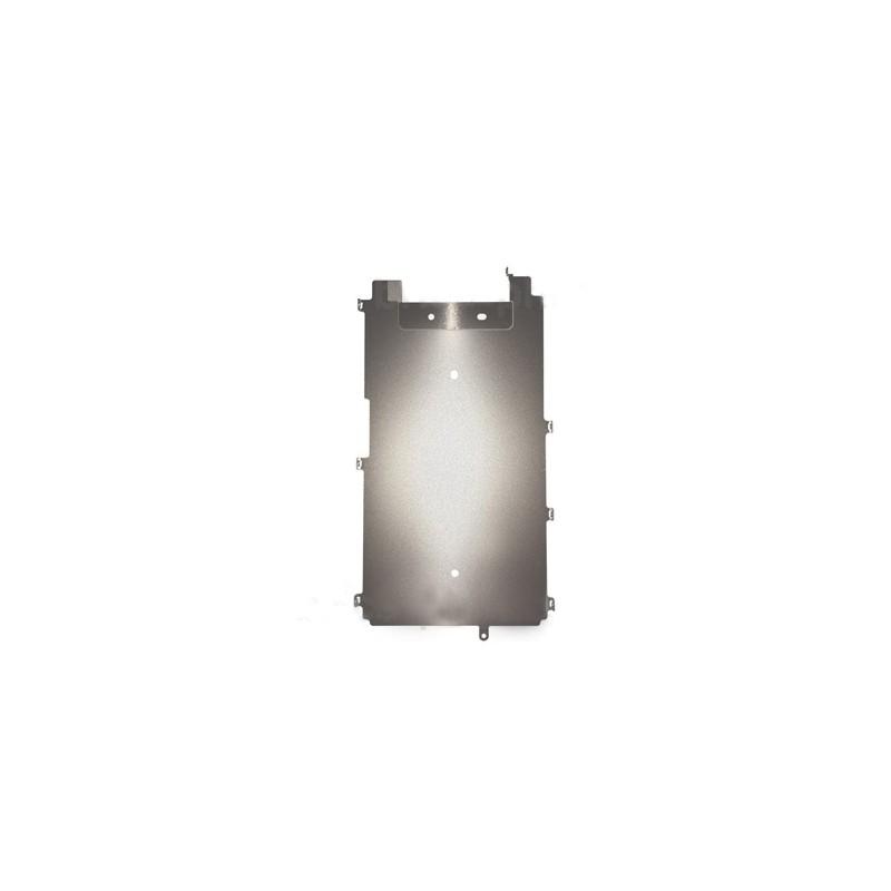 Plaquette métallique du LCD pour iPhone 6S photo 2