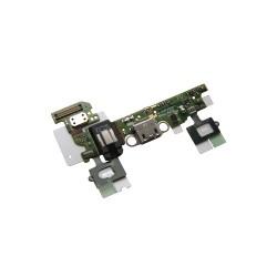 Nappe connecteur de charge Dock Micro USB pour Samsung Galaxy A3 photo 2