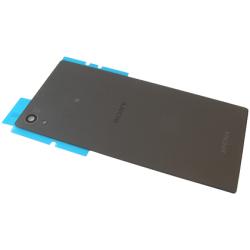Vitre arrière noire pour Sony Xperia Z5 / Z5 Dual photo 2