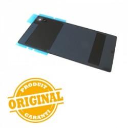 Vitre arrière noire pour Sony Xperia Z5 / Z5 Dual photo 3