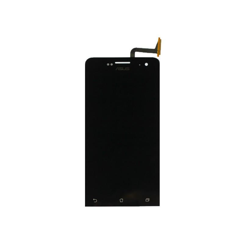 Ecran NOIR COMPATIBLE avec vitre avec LCD pré assemblé pour Asus Zenfone 5 photo 2