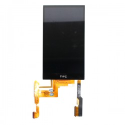 Ecran NOIR COMPATIBLE vitre avec LCD pré assemblé pour HTC One M8 photo 2