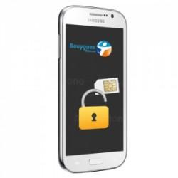 Desimlockage de votre téléphone avec opérateur Bouygues photo 1