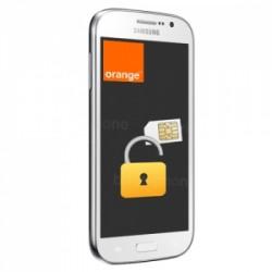 Desimlockage de votre téléphone avec opérateur Orange photo 1