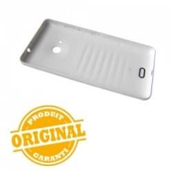 Coque Arrière BLANCHE pour Microsoft Lumia 535 et 535 Dual SIM photo 3