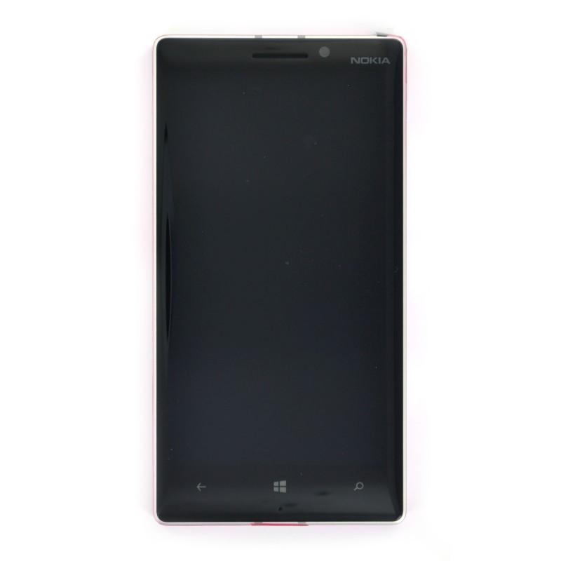 Bloc Ecran Silver pour NOKIA Lumia 930 photo 2