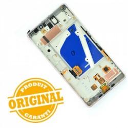 Bloc Ecran Silver pour NOKIA Lumia 930 photo 3