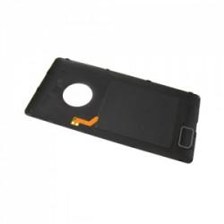 Coque arrière NOIRE pour Nokia Lumia 830 photo 3