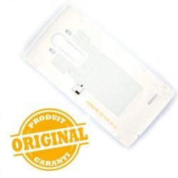 Coque arrière Blanche pour LG G4 photo 3
