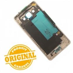 Coque arrière Blanche avec châssis pour Samsung Galaxy A5 photo 3