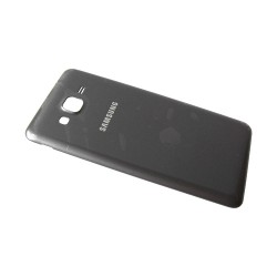 Coque arrière NOIRE pour Samsung Galaxy Grand Prime photo 2