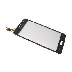 Vitre tactile NOIRE pour Samsung Galaxy Grand Prime photo 2