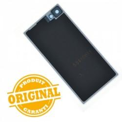 Vitre arrière blanche pour Sony Xperia Z5 Compact photo 3
