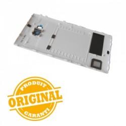 Coque arrière BLANCHE pour Nokia Lumia 930 photo 3