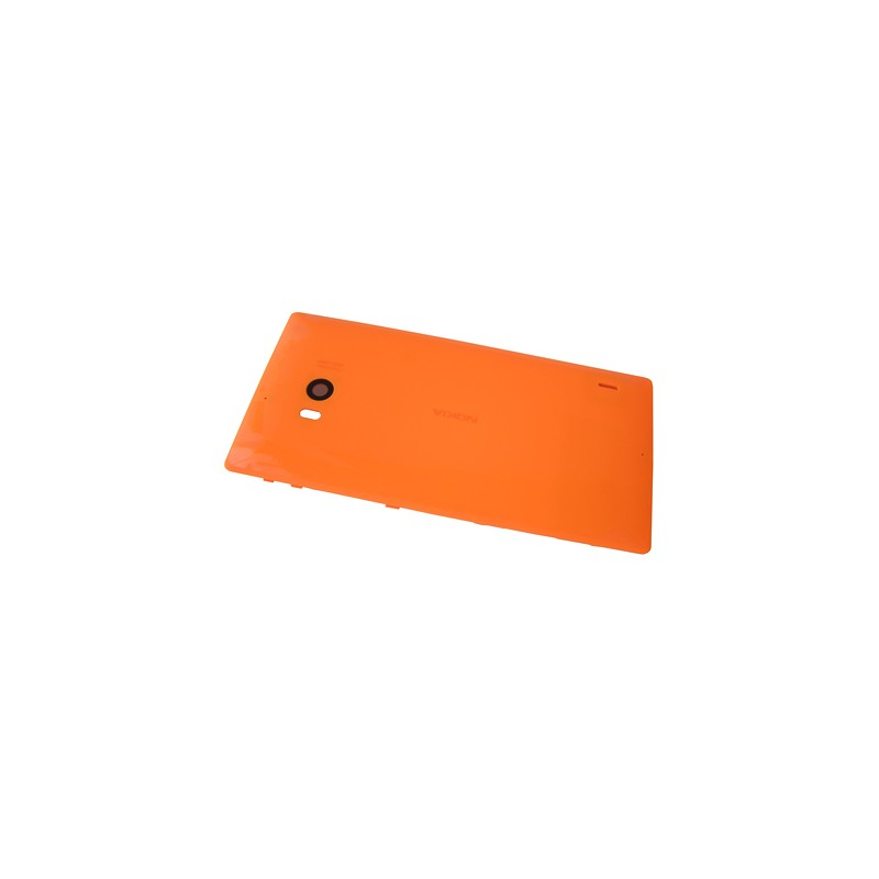 Coque arrière ORANGE pour Nokia Lumia 930 photo 2
