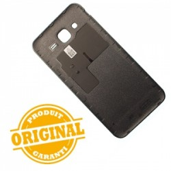 Coque arrière NOIRE pour Samsung Galaxy J5 photo 3