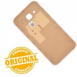Coque arrière GOLD pour Samsung Galaxy J5 photo 3