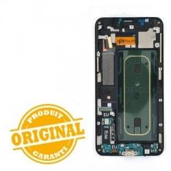 Ecran GOLD Amoled et vitre prémontés pour Samsung Galaxy S6 Edge Plus photo 3