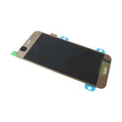 Ecran GOLD Amoled avec vitre prémontée pour Samsung Galaxy J5 photo 2