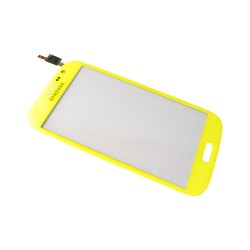 Vitre tactile JAUNE pour Samsung Galaxy Grand Neo photo 2