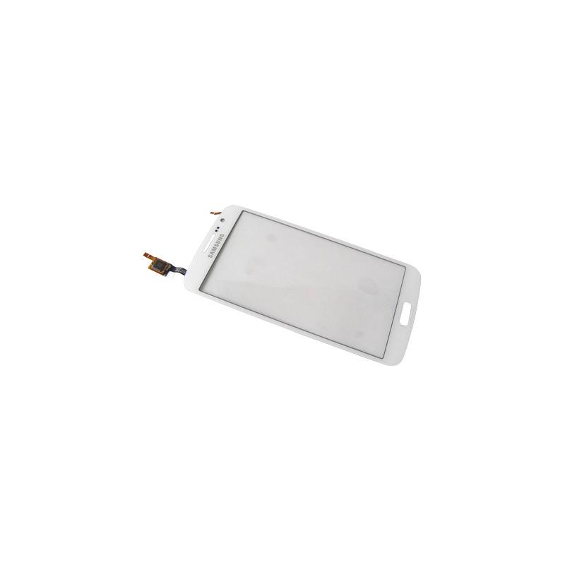Vitre tactile BLANCHE pour Samsung Galaxy Grand 2 LTE photo 2