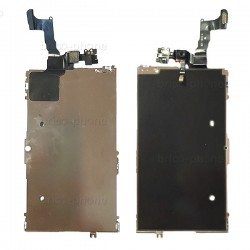 Plaquette LCD avec nappe facetime pour iPhone 5C photo 2