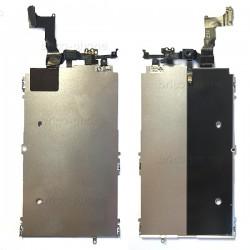 Plaquette LCD avec nappe facetime pour iPhone 5S photo 2