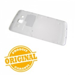 Coque arrière BLANCHE pour Samsung Galaxy Grand 2/ Grand 2 LTE photo 3