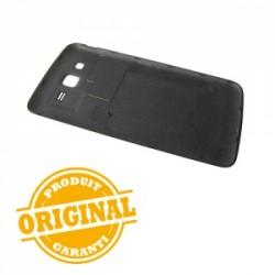 Coque arrière NOIRE pour Samsung Galaxy Grand 2 / Grand 2 LTE photo 3