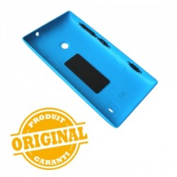 Coque arrière BLEUE pour Microsoft Nokia Lumia 520 photo 3