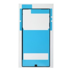 Sticker de vitre ARRIERE pour Sony Xperia Z5 / Z5 Dual photo 2