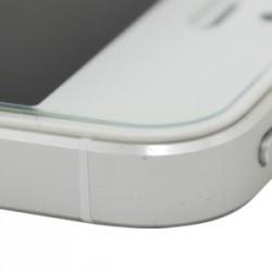Pack de 10 protecteurs en verre trempé pour iPhone 4 et 4S photo 3