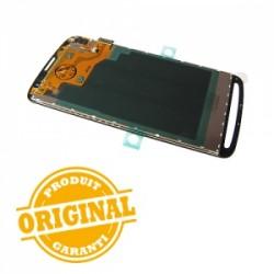 Ecran NOIR COMPLET prémonté sur chassis pour Samsung Galaxy S4 Active photo 3