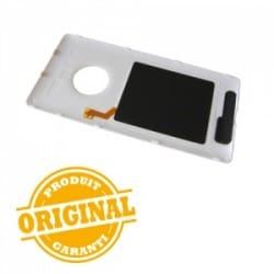 Coque arrière BLANCHE pour Nokia Lumia 830 photo 3
