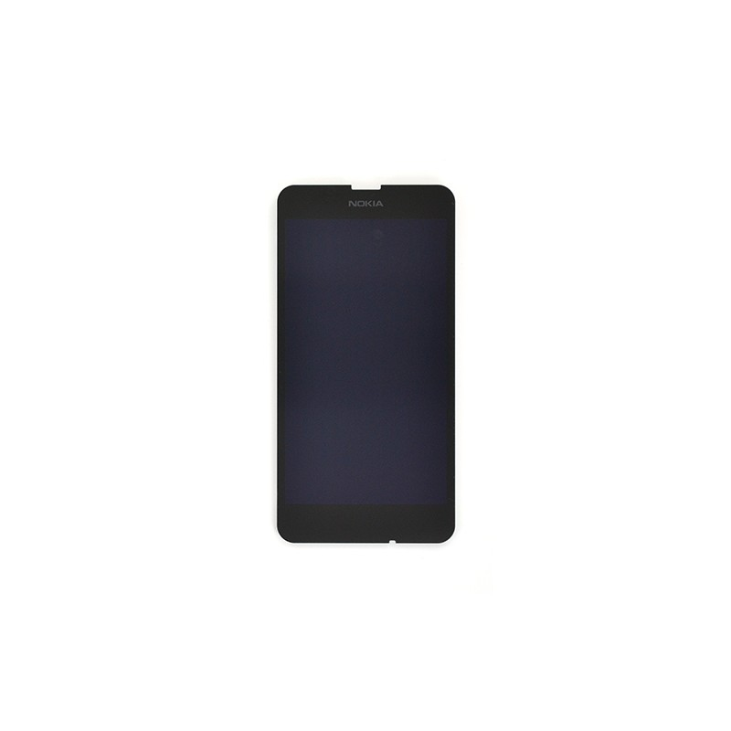 Ecran Noir pour Nokia Lumia 630 / 635 photo 2