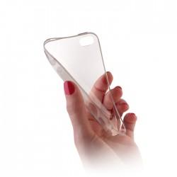 Coque souple transparente pour Samsung Galaxy S6 Edge PLUS photo 2