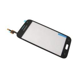 Vitre tactile NOIRE pour Samsung Galaxy Core Prime / Prime duos photo 2