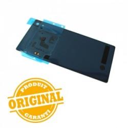 Vitre arrière blanche pour Sony Xperia Z2 photo 3